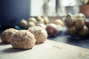 Bread Dumpling